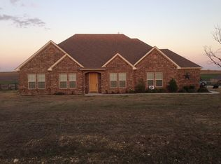 160 Heritage Pkwy W , Decatur TX