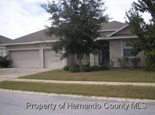 14331 Bensbrook Dr , Spring Hill FL