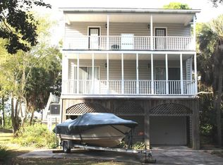 310 E HURON AVE , FOLLY BEACH SC