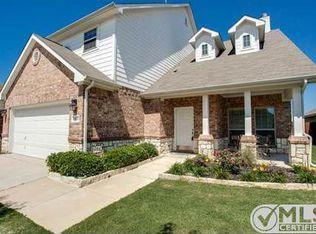 11852 Basilwood Dr , Fort Worth TX