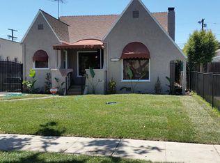 7307 Brighton Ave , Los Angeles CA