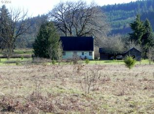 54303 NW Old Wilson River Rd , Gales Creek OR