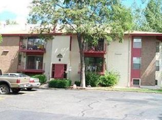 12118 Melody Dr Apt 106, Westminster CO
