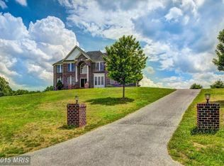 11 Pine Hill Ct, Woodstock, MD 21163