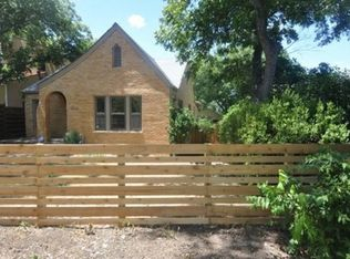 1708 Travis Heights Blvd , Austin TX