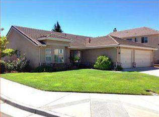 2151 Cypress St , Hollister CA