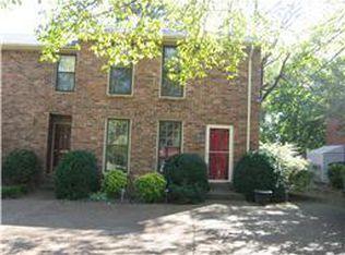 4796 Trousdale Dr , Nashville TN