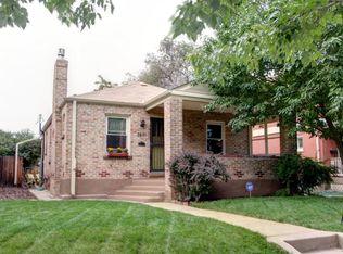 3631 Newton St , Denver CO