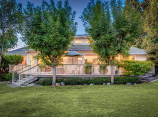 1595 Shirland Tract Rd , Auburn CA