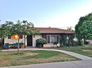 911 E Berridge Ln , Phoenix AZ