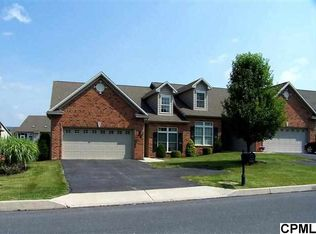 5435 Rivendale Blvd , Mechanicsburg PA