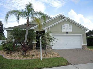 1470 Bridgeport Cir , Rockledge FL