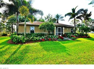 3780 50th Ave NE , Naples FL