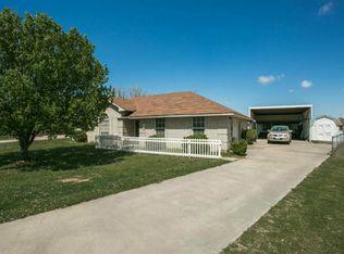 502 Odell St , Cleburne TX