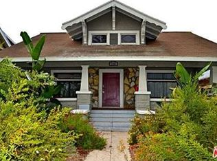 1186 Leighton Ave , Los Angeles CA