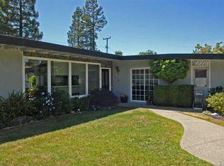1291 Leafwood Hts , Novato CA