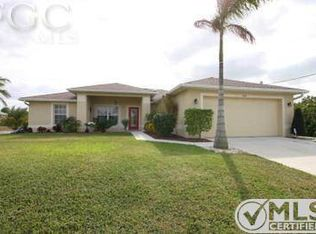3401 15th St W , Lehigh Acres FL