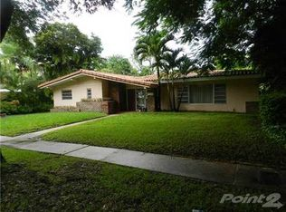 1109 Sevilla Ave , Coral Gables FL
