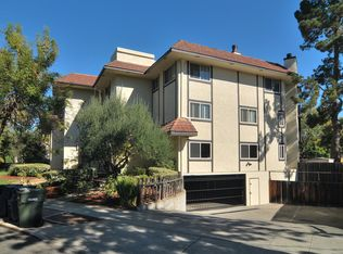 50 W Edith Ave Apt 5, Los Altos CA