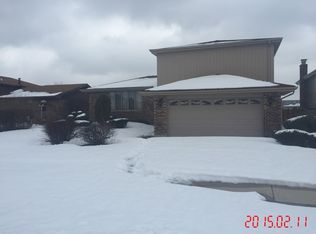 4101 178th St , Country Club Hills IL