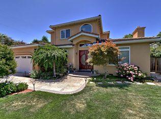 1598 Morton Ave, Los Altos, CA 94024