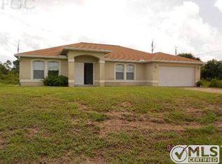 753 Bahama Ave S , Lehigh Acres FL