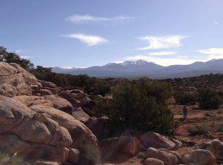 29 W Blue Mountain Ct , Moab UT
