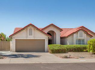 10974 N 111th Pl , Scottsdale AZ