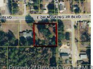 244 E DR M L KING JR BLVD , BROOKSVILLE FL