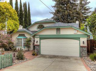 4911 Proctor Rd , Castro Valley CA