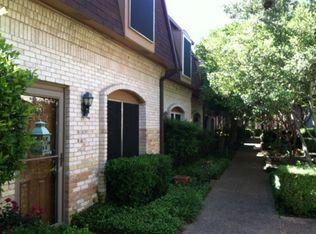 7801 Shoal Creek Blvd Apt 114, Austin TX