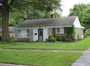 17608 Hillside Ave , Homewood IL