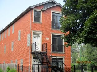 5218 S Indiana Ave Unit 3, Chicago IL
