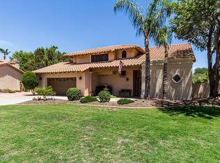 15609 N 60th Way , Scottsdale AZ