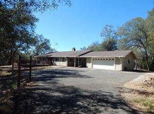 588 Oak View Ct., Pilot Hill, CA 95664