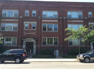 827 W Lawrence Ave Apt 3N, Chicago IL