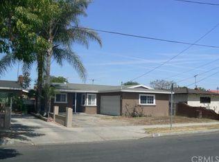 323 W Sandison St , Wilmington CA
