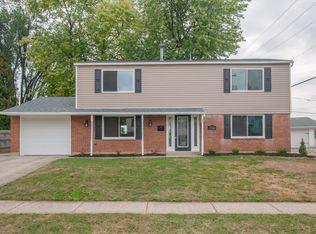 7736 Harshmanville Rd , Dayton OH