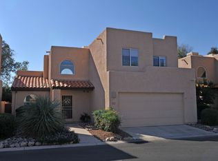 4322 E Kleindale Rd , Tucson AZ