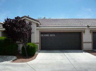 843 Appleblossom Time Ave , North Las Vegas NV