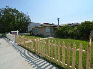 848 S State College Blvd , Anaheim CA