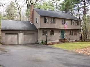 91 Middlesex St , Millis MA
