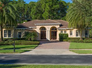 6424 Cartmel Ln , Windermere FL