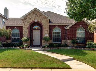4525 Maidstone Way , McKinney TX