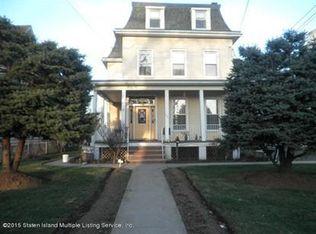 145 Taylor St , Staten Island NY