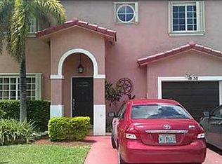 18158 SW 154th Ct , Miami FL
