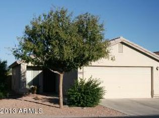 12609 N El Frio St , El Mirage AZ