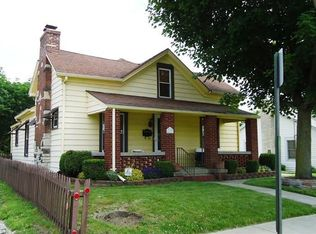 1117 Bellaire Ave , Dayton OH