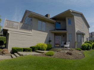 633 Midship Cir , Webster NY