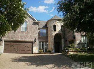 2228 Walnut Manor Dr , Mansfield TX